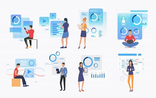 Digital Marketing và Online Marketing có khá nhiều điểm giống và khác nhau