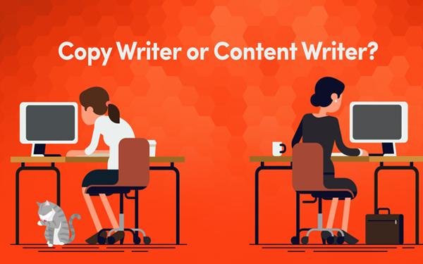 Phân biệt 2 vị trí nghề nghiệp trong ngành content