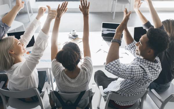 Thực hiện chiến lược bán hàng hiệu quả bằng việc đào tạo nhân viên bán hàng bài bản