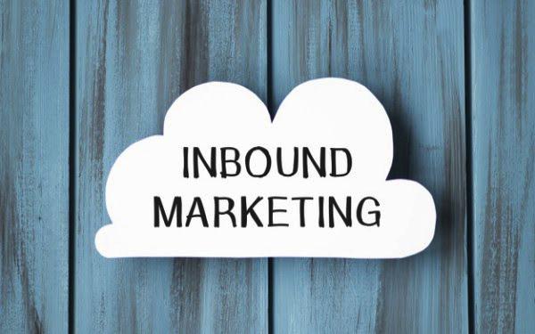 Inbound marketing là hình thức tiếp cận khách hàng thông qua mạng xã hội