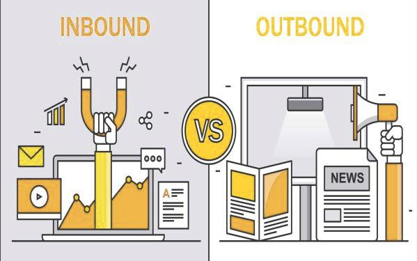 Doanh nghiệp nên chọn Outbound hay Inbound trong thời công nghệ số?