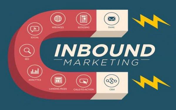 Inbound marketing đang dần trở thành xu thế
