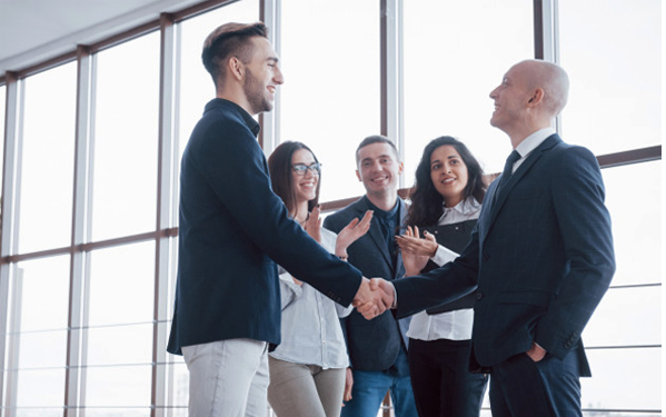 Nghệ thuật đàm phán trong kinh doanh là một loại hình vô cùng phức tạp