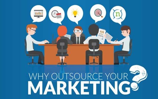 Những lưu ý khi doanh nghiệp sử dụng dịch vụ outsource marketing
