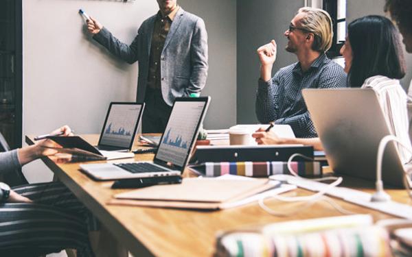 Tôn trọng nhân viên là cách quản lý nhân sự hiệu quả nhất