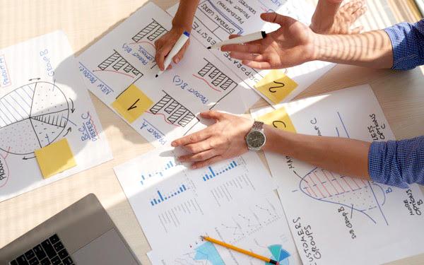 Các loại chiến lược Marketing trong doanh nghiệp