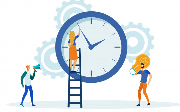 Quản lý thời gian - kỹ năng cần thiết của nhà quản trị