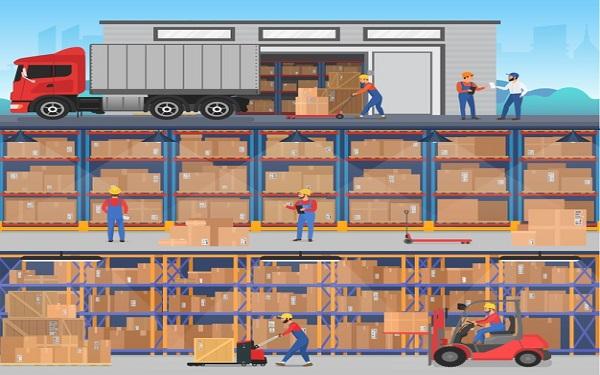 Các phương pháp quản lý hàng tồn kho cho nhà bán lẻ