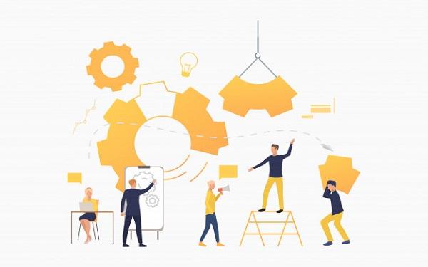 Doanh nghiệp muốn quản lý quy trình đạt hiệu quả và trở nên thích ứng với sự phát triển hiện đại ngày nay cần phải có sự điều chỉnh cho phù hợp