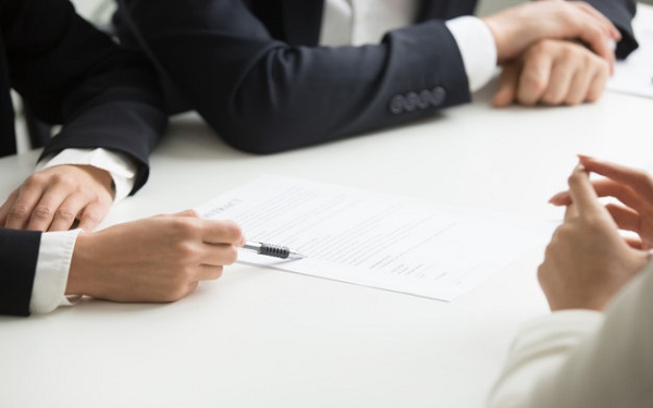 Thông thường thời gian quy định cho hợp đồng thử việc là không quá 60 ngày