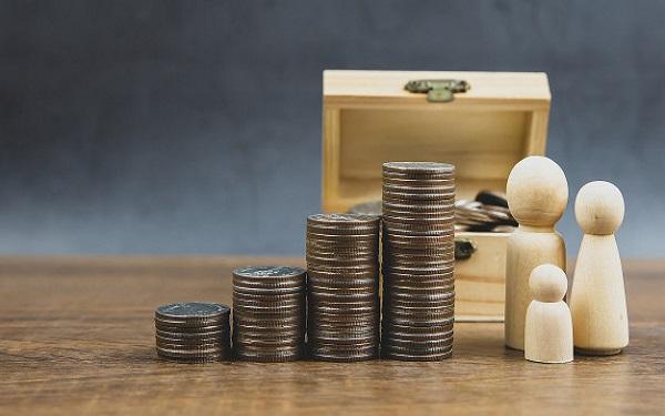 Xác định ngẫn sách chi trả cho Quỹ lương thưởng là bước đầu giúp diah nghiệp xây dựng chế độ lương thưởng