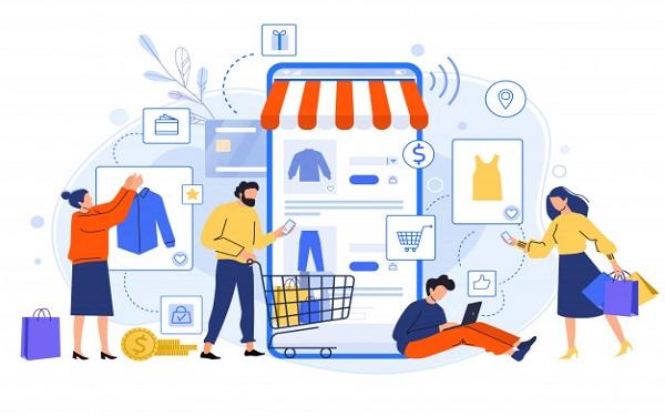Cuối năm là thời điểm các doanh nghiệp tạo ra bứt phá doanh số qua chiến lược thương mại điện tử