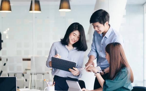 Cần có một quy trình cụ thể để kế hoạch tuyển dụng được thực hiện thành công