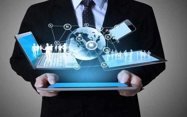 Ứng dụng các phần mềm công nghệ đang là xu hướng của nhiều doanh nghiệp trong thời chuyển đổi số