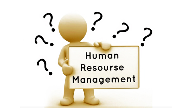 Quản lý nhân sự - Human Resource Management