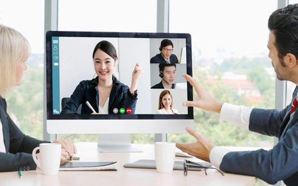 Sử dụng phỏng vấn video trong quy trình tuyển dụng nhân viên