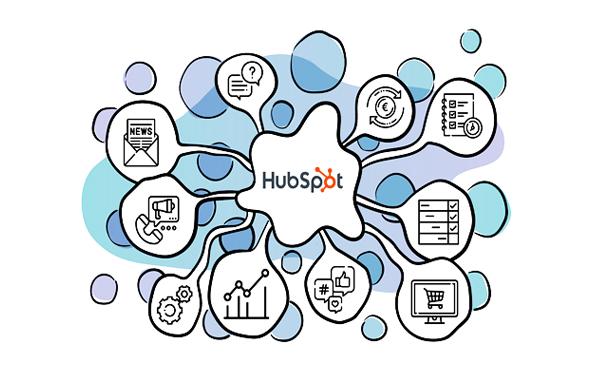 HubSpot được đánh giá cao trong việc chăm sóc khách hàng