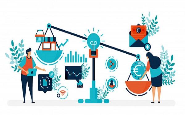 Giá trị cốt lõi là thuật ngữ thường đi kèm với tầm nhìn và sứ mệnh của doanh nghiệp