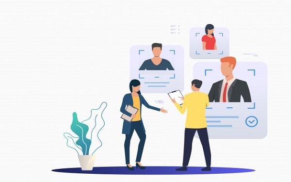 Ứng dụng công nghệ AI trong quy trình tuyển dụng nhân sự