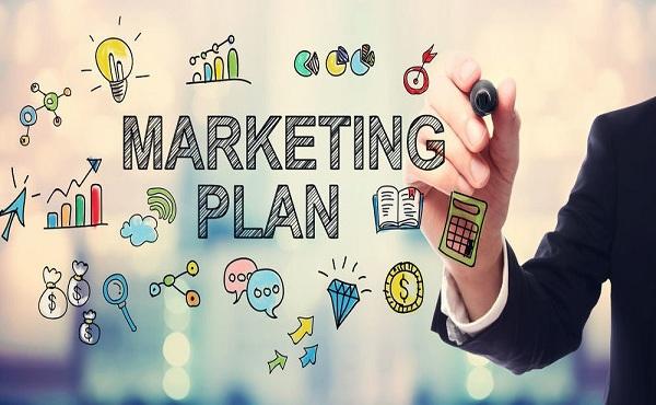 xây dựng kế hoạch marketing