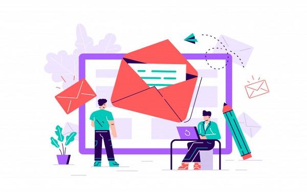 Hiện nay, nhà tuyển dụng thường gửi thư từ chối phỏng vấn trực tiếp qua mail của ứng viên