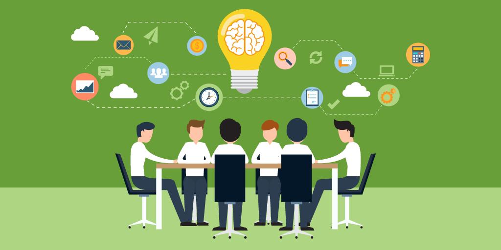 Sử dụng phần mềm trong quản trị là cần thiết nhưng cũng cần xác định tính ứng dụng của phần mềm mang lại cho doanh nghiệp so với thực tế