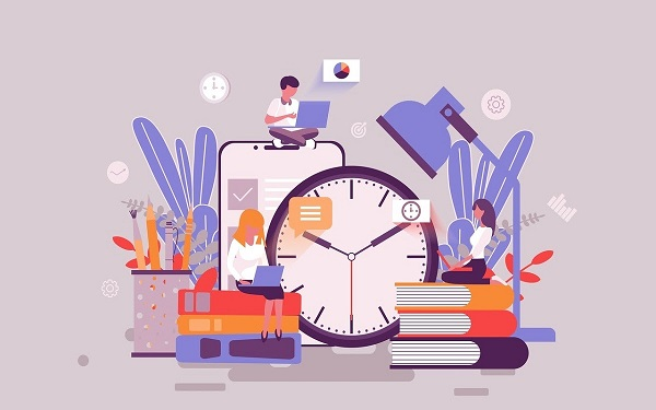 Sử dụng phần mềm quản lý giúp doanh nghiệp tiết kiệm chi phí và tối ưu thời làm gian việc