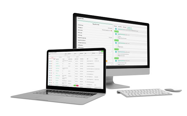 Phần mềm tích hợp Fastwork API là ứng dụng kết nói giúp doanh nghiệp có thể tích hợp các sản phẩm khác nhau trên cùng 1 nền tảng