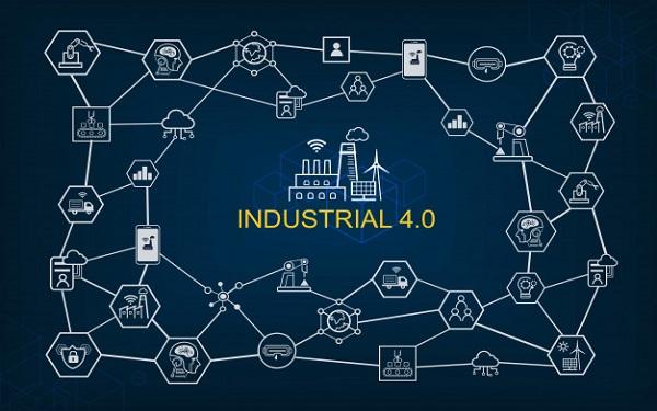 Cách mạng Công nghiệp 4.0 đang thay đổi toàn thế giới