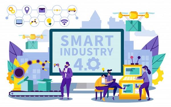 Những tiến bộ về công nghệ trong thời đại 4.0 đã tác động đáng kể đến cách thức vận hành và kinh doanh của doanh nghiệp