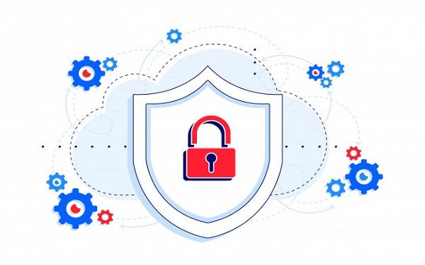 Yếu tố bảo mật thông tin được xem là yếu tố sống còn của rất nhiều doanh nghiệp