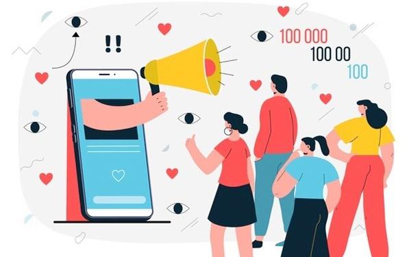 Tận dụng tối đa phương tiện truyền thông xã hội