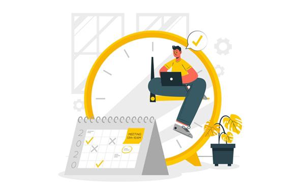 Quản lý thời gian dự án thông minh nhờ các giải pháp phần mềm
