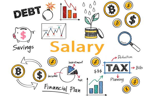 Xây dựng quy chế lương thưởng cho trường hợp ngoài quy định của công ty