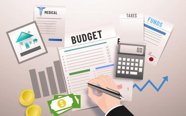 Trường hợp ngân sách trả lương thưởng không đủ