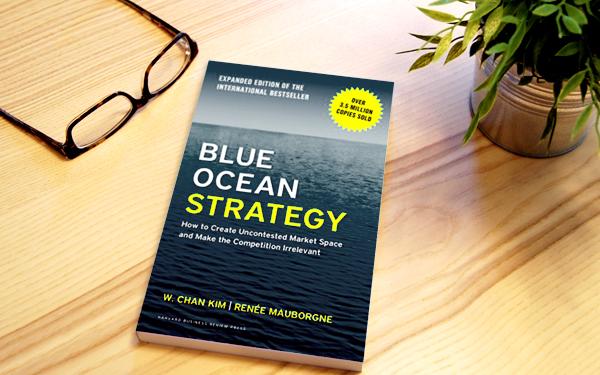 Nguyên lý xây dựng chiến lược đại dương xanh