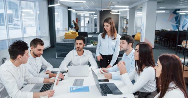 Xây dựng giá trị nòng cốt công ty cần sự đóng góp của toàn doanh nghiệp
