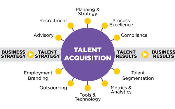 """Talent Acquisition Business Partner - """"Người cộng sự"""" tìm kiếm tài năng cho doanh nghiệp"""