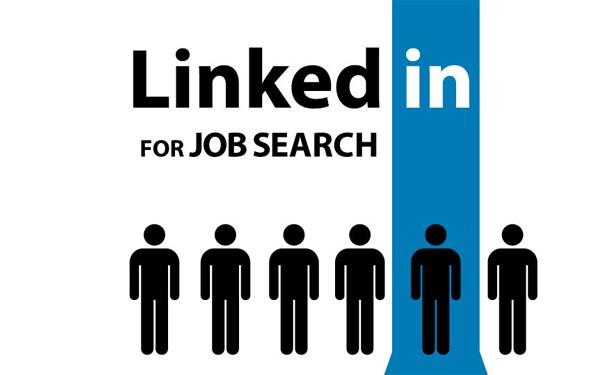 Thông báo tuyển dụng nhân sự trên kênh mạng xã hội Linkedin