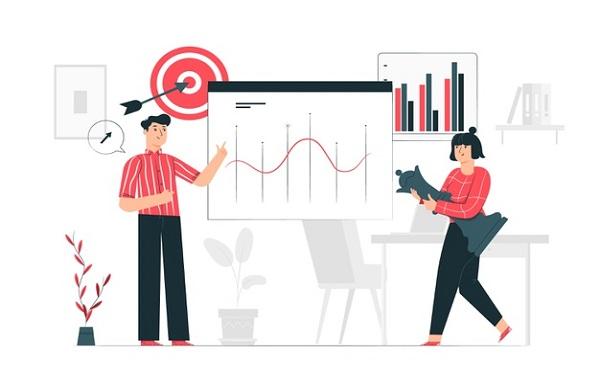 Bước đầu trong lập kế hoạch marketing chính là xác định mục tiêu mà doanh nghiệp hướng tới