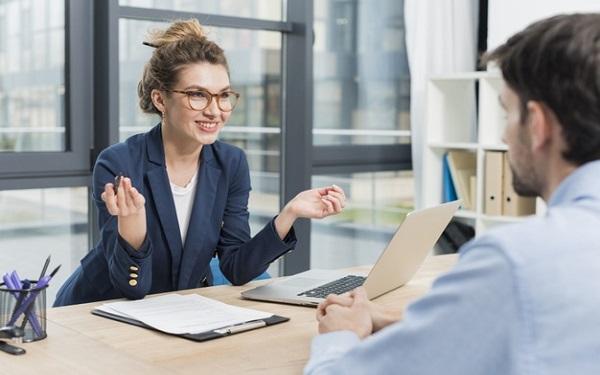 Những câu hỏi tình huống đòi hỏi người ứng viên có câu trả lời khôn khéo và tính toán kỹ lưỡng