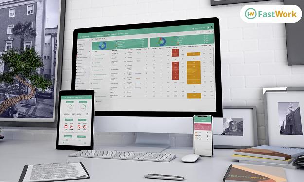 Hiệu quả của phần mềm quản lý hàng hóa tồn kho