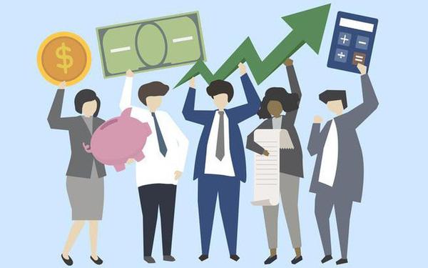 Phần mềm quản lý nhân sự hrm giúp ban lãnh đạo có căn cứ trong việc tăng lương, tăng chức,...