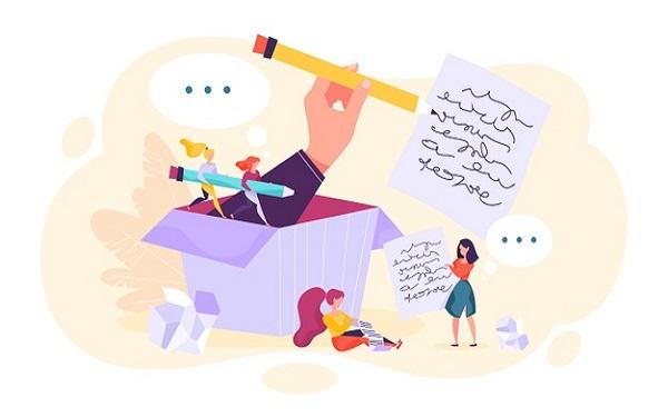 Sự khác nhau giữa Content Writer và Copywriter chủ yếu ở mục đích viết, cách viết và hình thức viết.