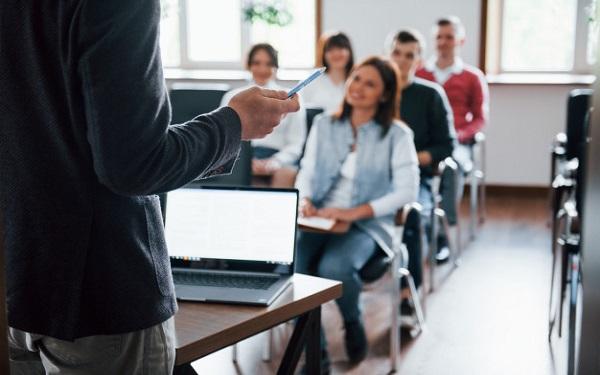 Hướng dẫn xây dựng quy trình đào tạo nhân sự mới