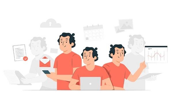 Gợi ý nhận xét của nhà quản lý về tính chuyên cần của nhân viên