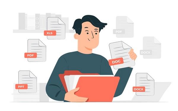 Tài liệu hóa mọi thứ giúp doanh nghiệp dễ dàng truyền đạt lại quy trình cho nhân viên áp dụng.