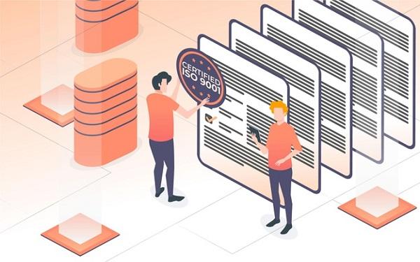 Mối quan hệ giữa quy trình, phương thức và hướng dẫn trong quy trình ISO 9001