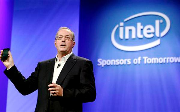 OKR được đặt nền tảng từ Andy Grove - CEO của tập đoàn Intel