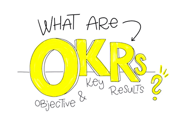 Định nghĩa OKR là gì?